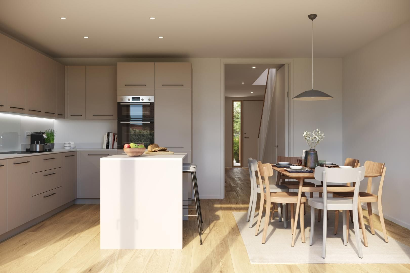 4 bed house for sale in Dock Road  - Property Image 2