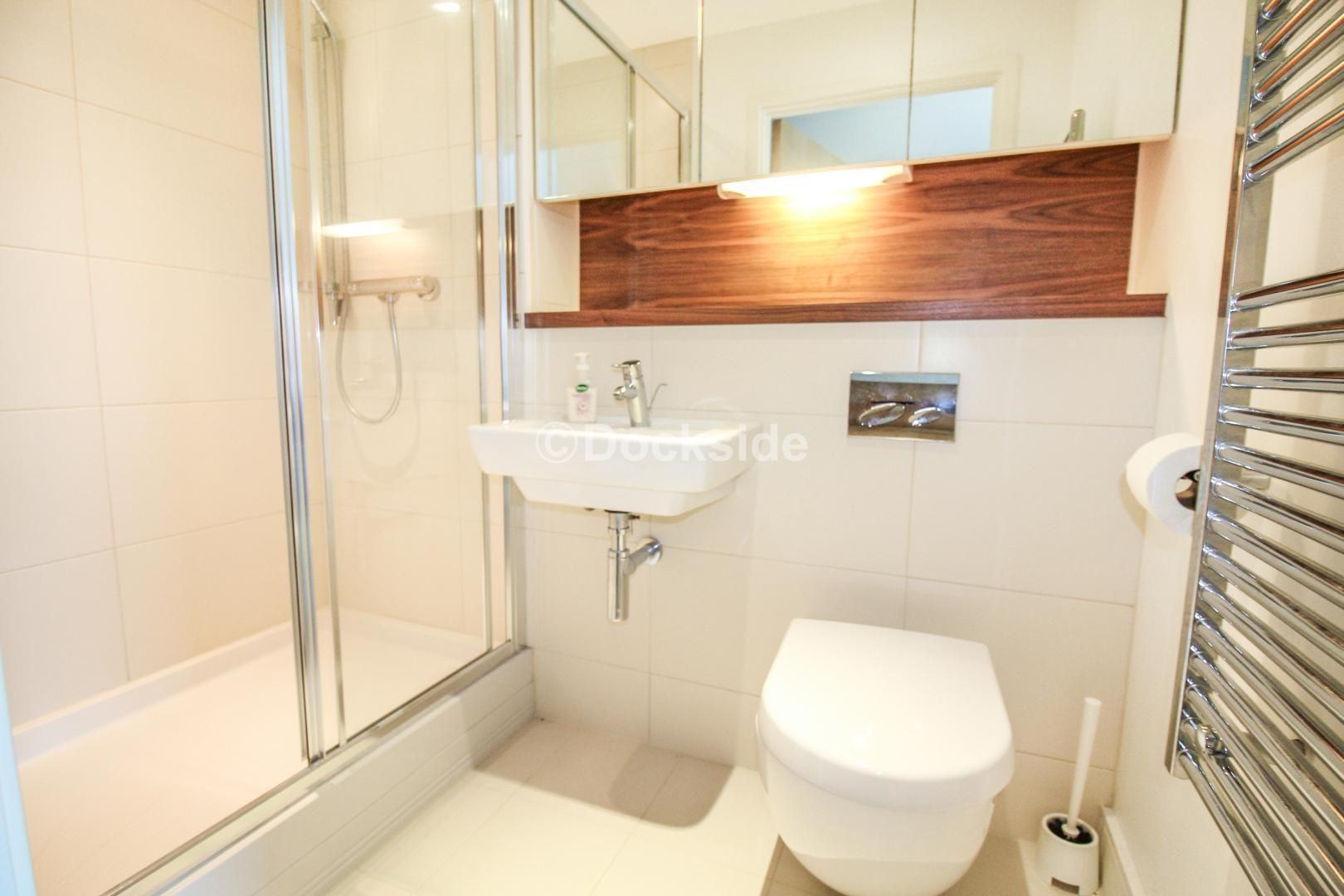 2 bed  to rent in Dock Head Road  - Property Image 6
