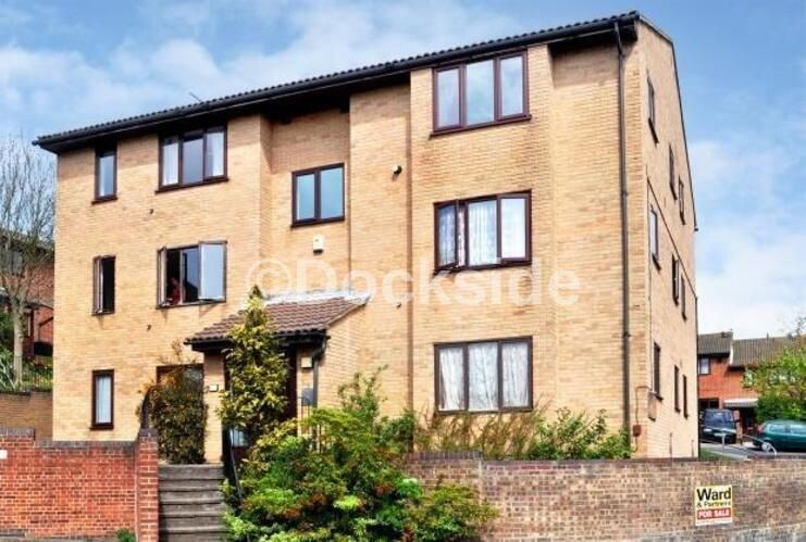 1 bed  to rent in Appollo house Illustrious Close, ME5