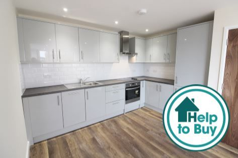 1 bed flat for sale in Bank Street  - Property Image 3