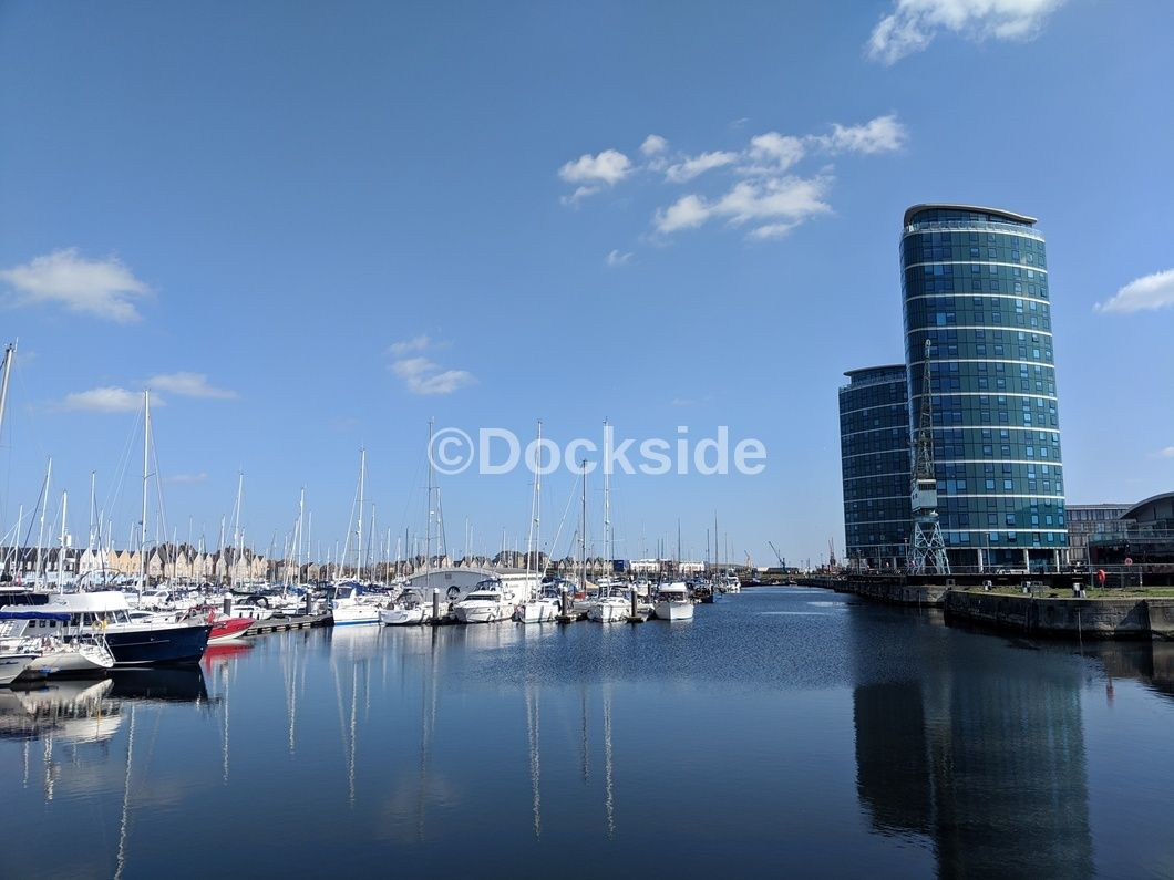 1 bed flat for sale in Dock Head Road  - Property Image 6