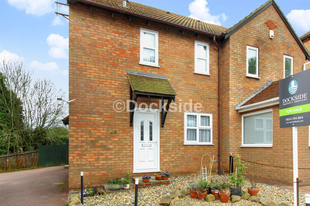 1 bed house for sale in Galleon Close - Property Image 1