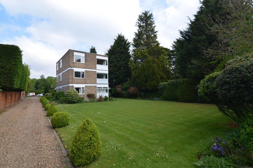 2 bed Flat for sale in Manor Park Road, Chislehurst, BR7  - Property Image 9
