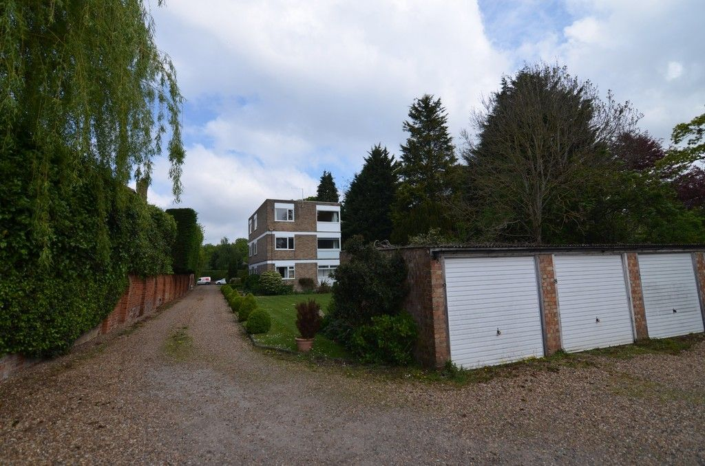 2 bed Flat for sale in Manor Park Road, Chislehurst, BR7  - Property Image 10