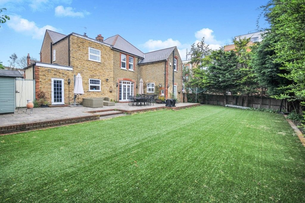 5 bed House for sale in Church Avenue, Sidcup, DA14  - Property Image 8