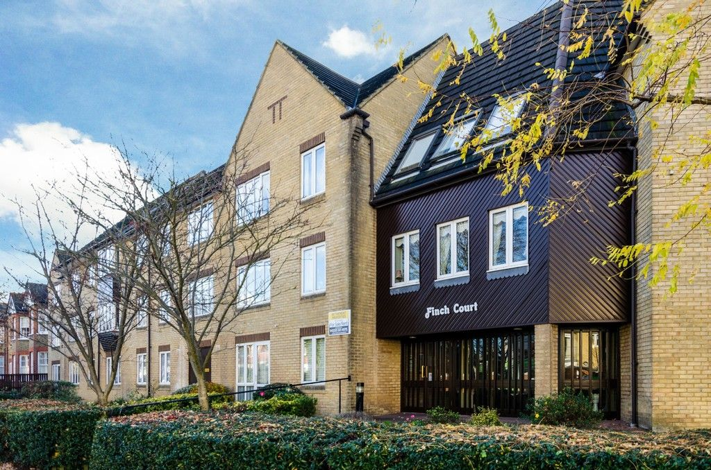 1 bed Flat for sale in Lansdown Road, Sidcup, DA14 - Property Image 1