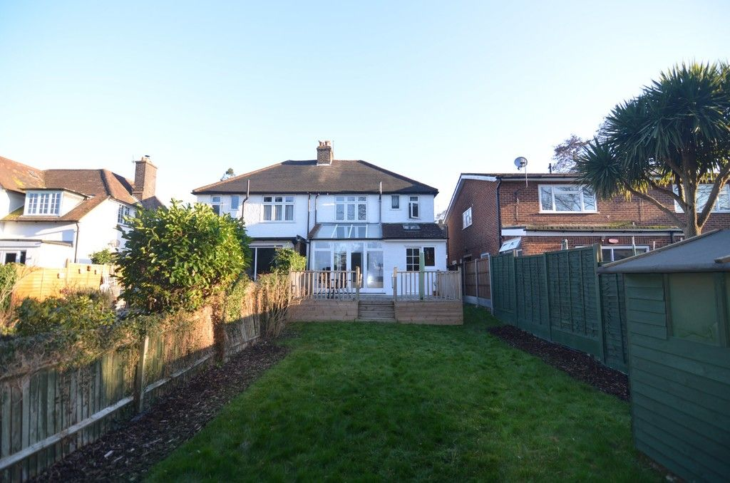 3 bed House for sale in Orchard Road, Sidcup, DA14  - Property Image 8