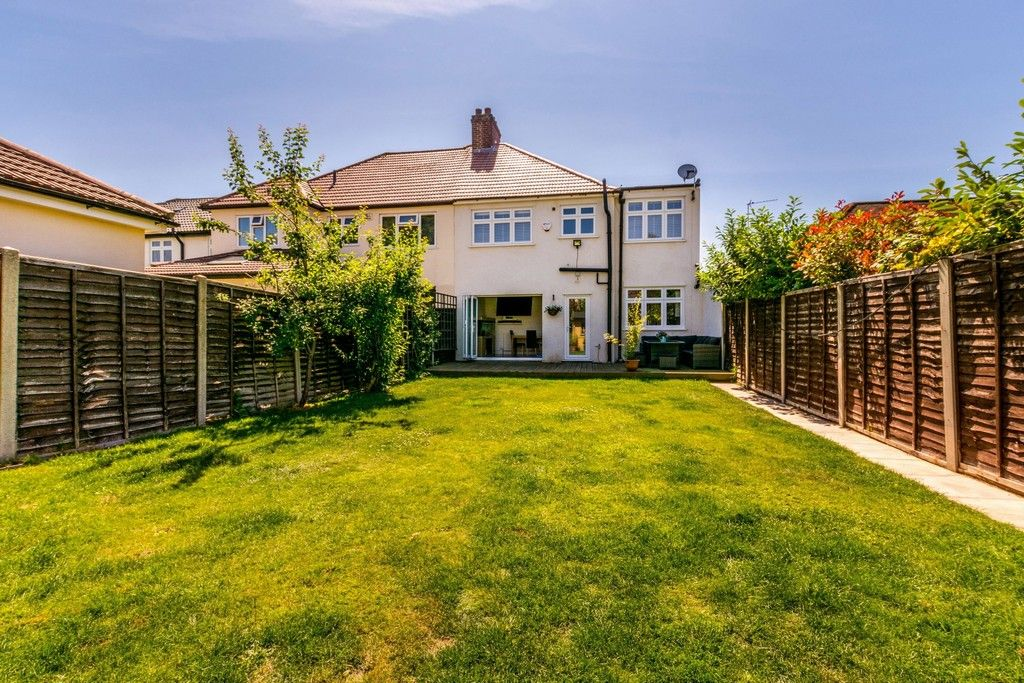 4 bed House for sale in Westbrooke Road, Sidcup, DA15  - Property Image 17