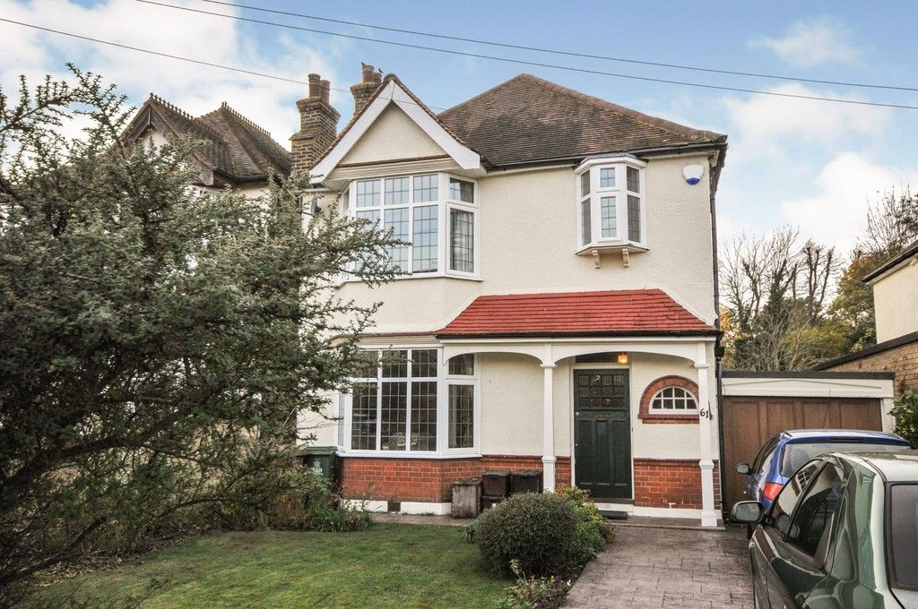 4 bed house for sale in Birchwood Avenue, Sidcup, DA14, DA14
