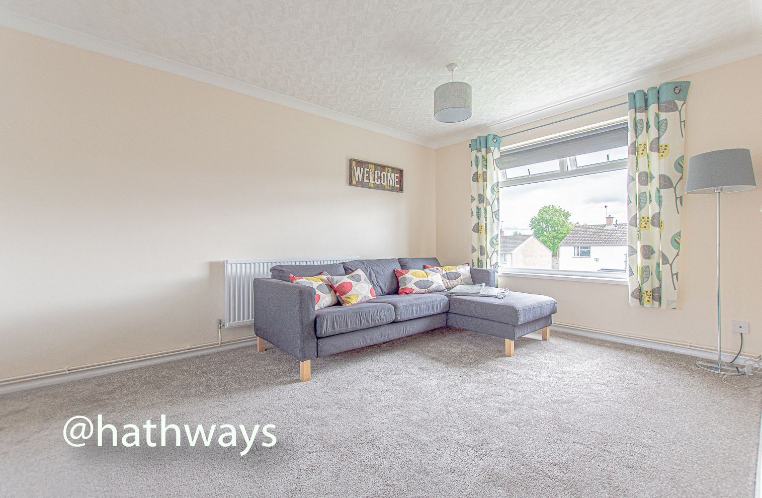 1 bed flat to rent in Henllys Way, NP44
