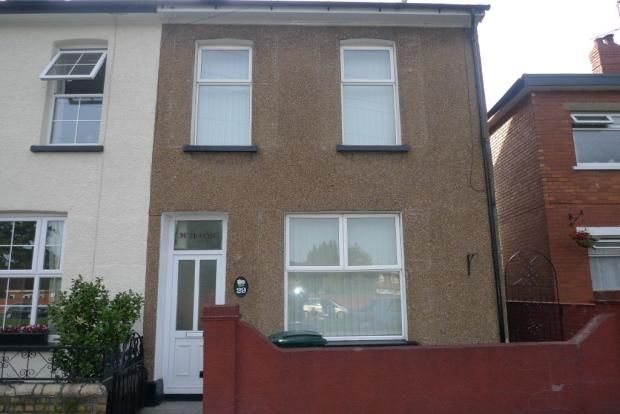 3 bed house to rent in Goldcroft Common, NP18