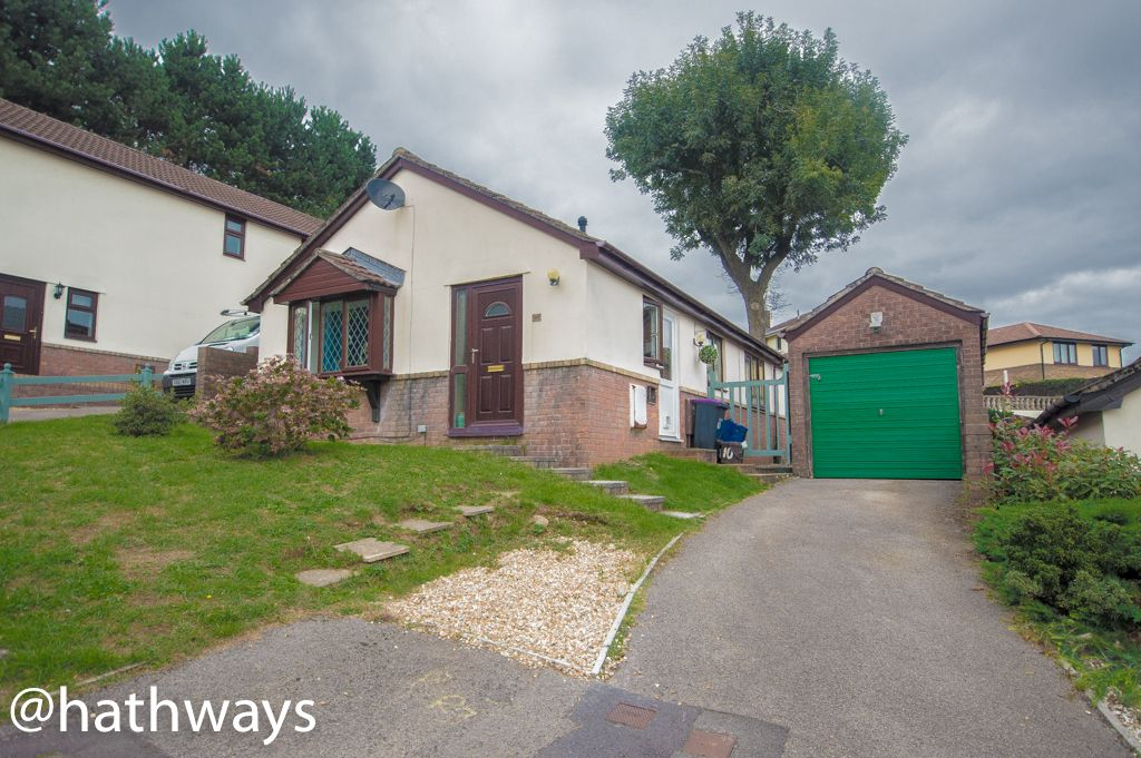 2 bed bungalow for sale in Beechleigh Close 1