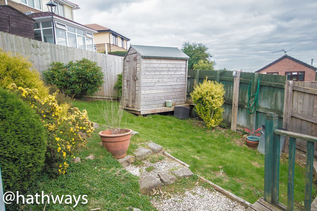 2 bed bungalow for sale in Beechleigh Close 11