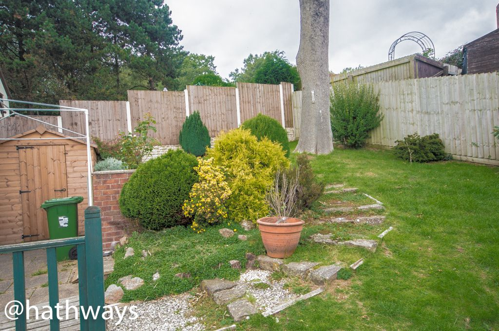 2 bed bungalow for sale in Beechleigh Close  - Property Image 12