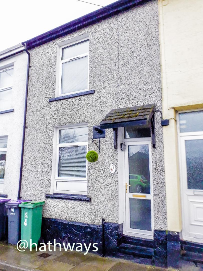 2 bed house for sale in Golynos Place Albert Road 2