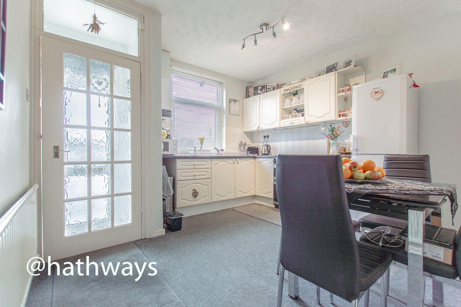 2 bed house for sale in Golynos Place Albert Road 11