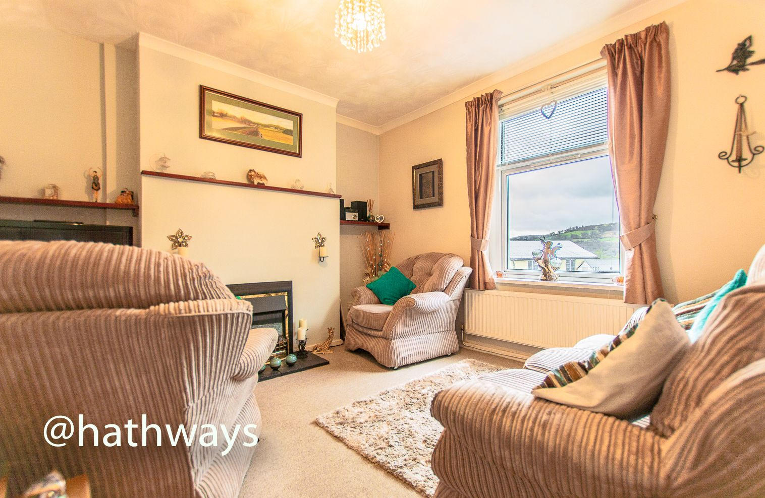 2 bed house for sale in Golynos Place Albert Road 12