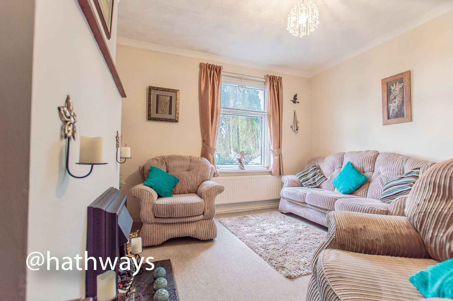 2 bed house for sale in Golynos Place Albert Road 13