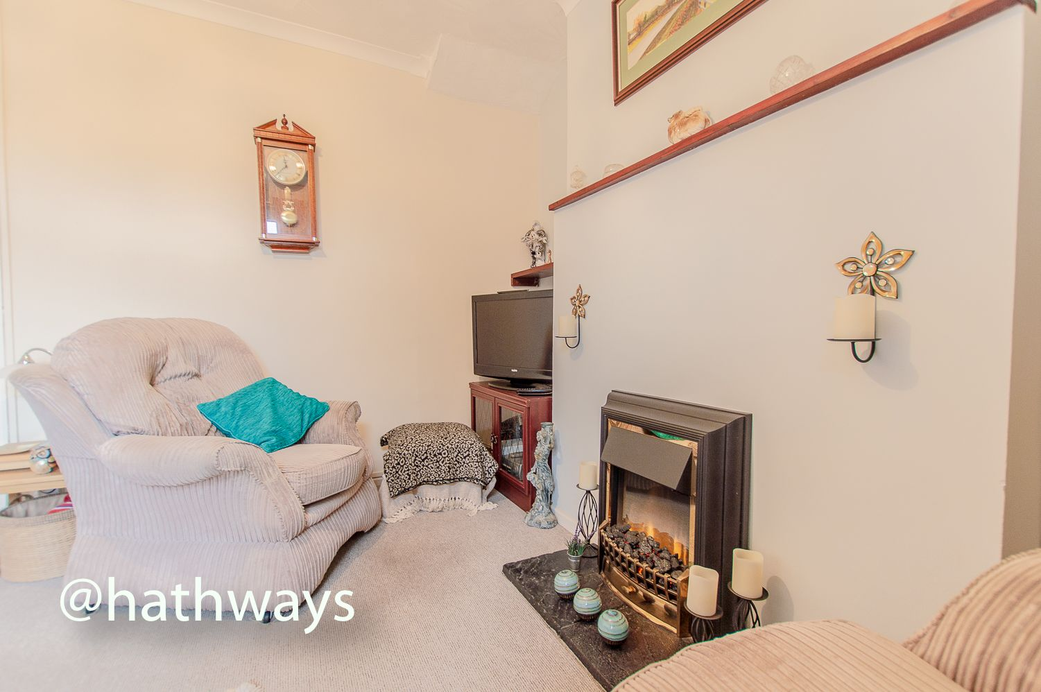 2 bed house for sale in Golynos Place Albert Road 14