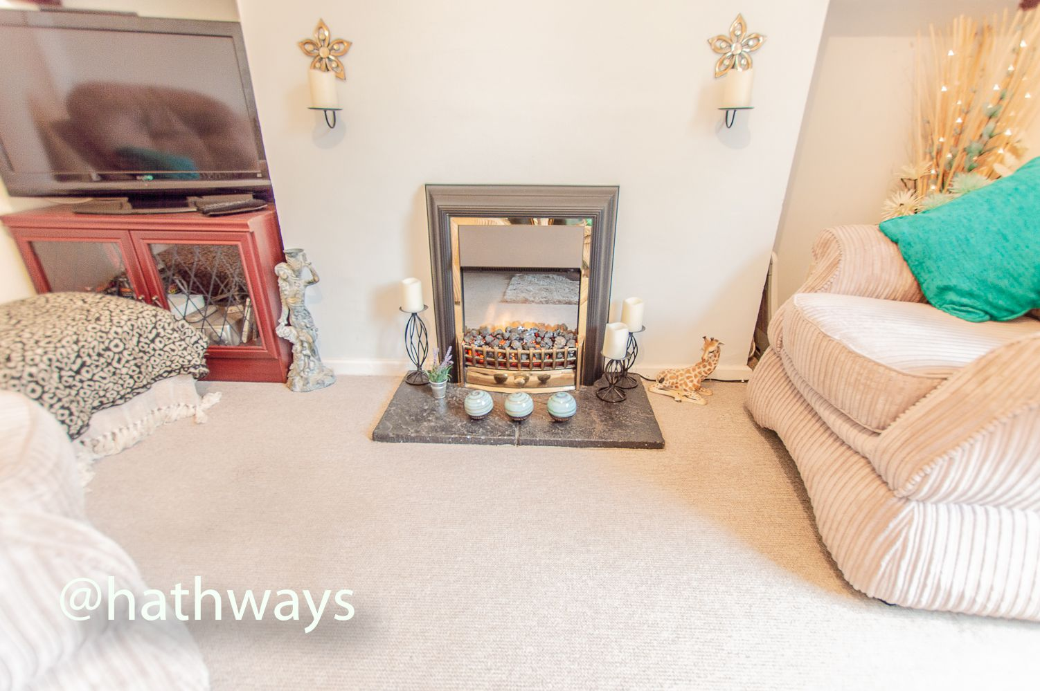 2 bed house for sale in Golynos Place Albert Road 15