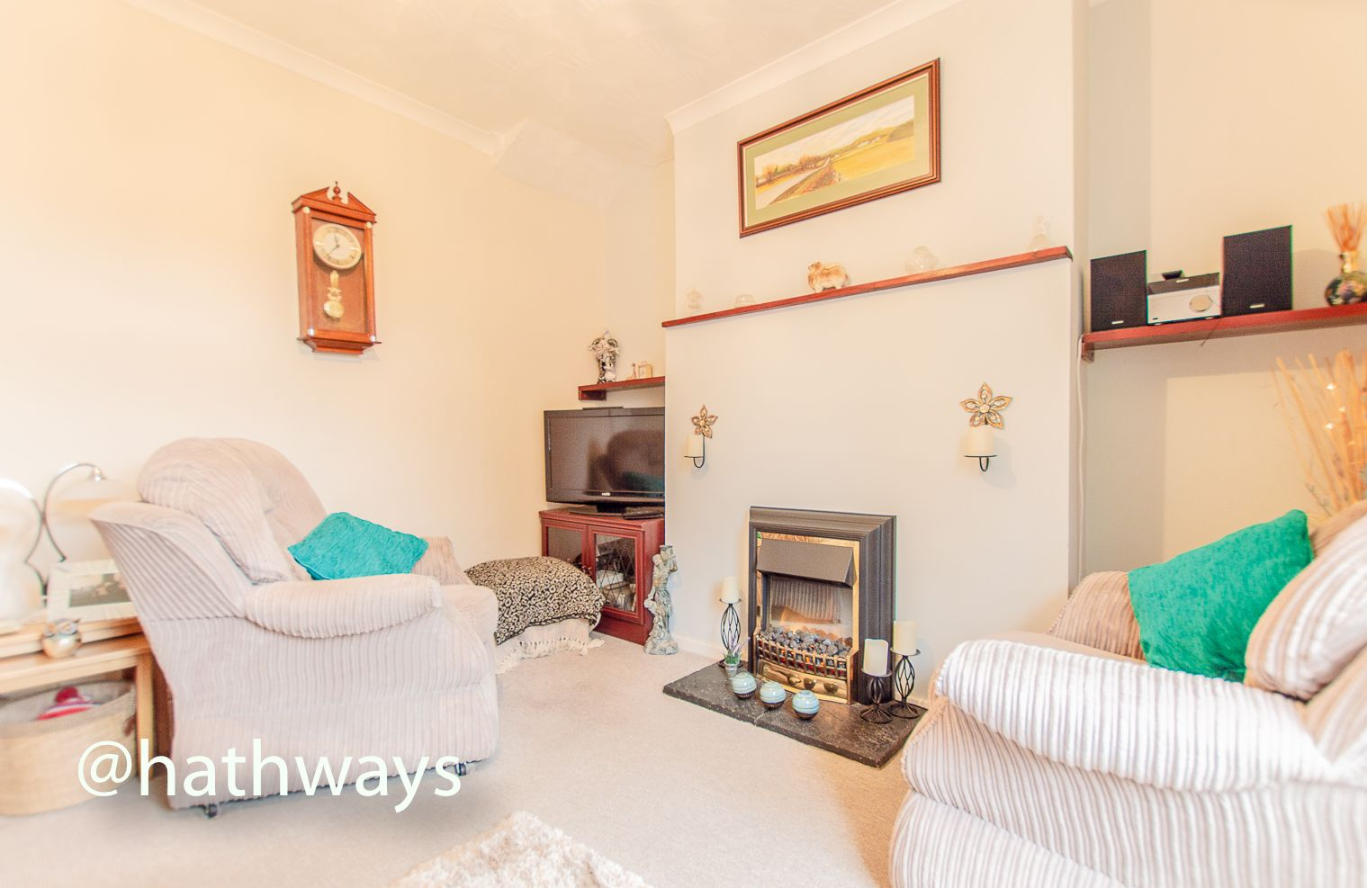 2 bed house for sale in Golynos Place Albert Road 16