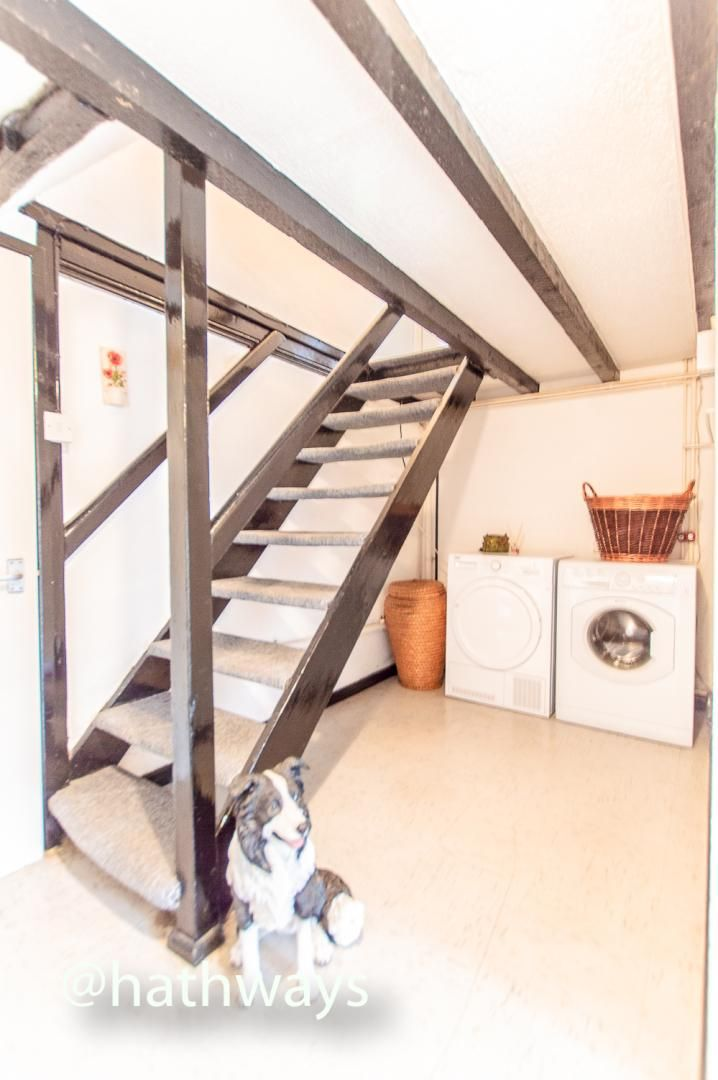 2 bed house for sale in Golynos Place Albert Road 18