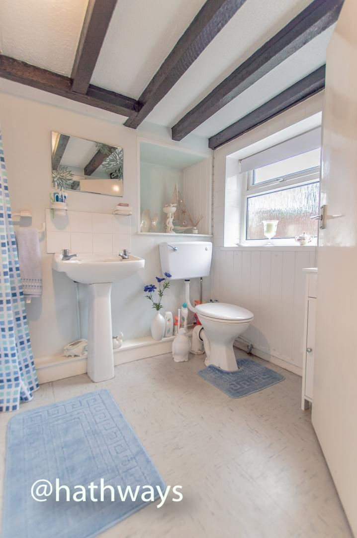 2 bed house for sale in Golynos Place Albert Road 20