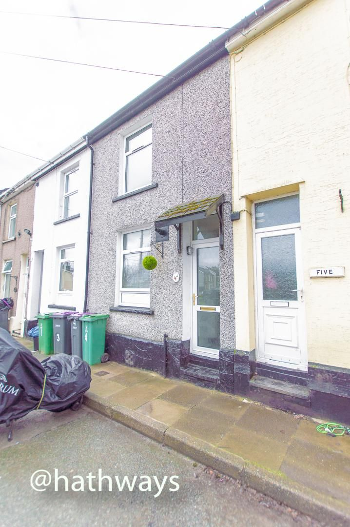2 bed house for sale in Golynos Place Albert Road  - Property Image 3