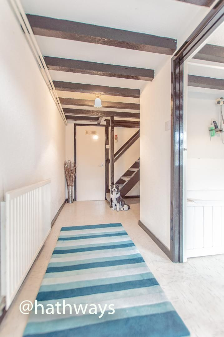 2 bed house for sale in Golynos Place Albert Road 23