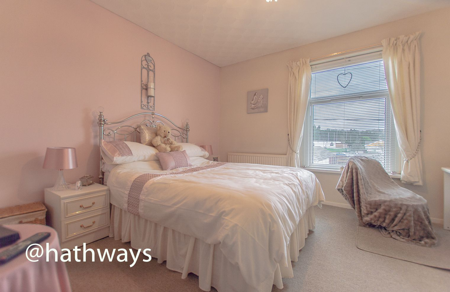 2 bed house for sale in Golynos Place Albert Road 24