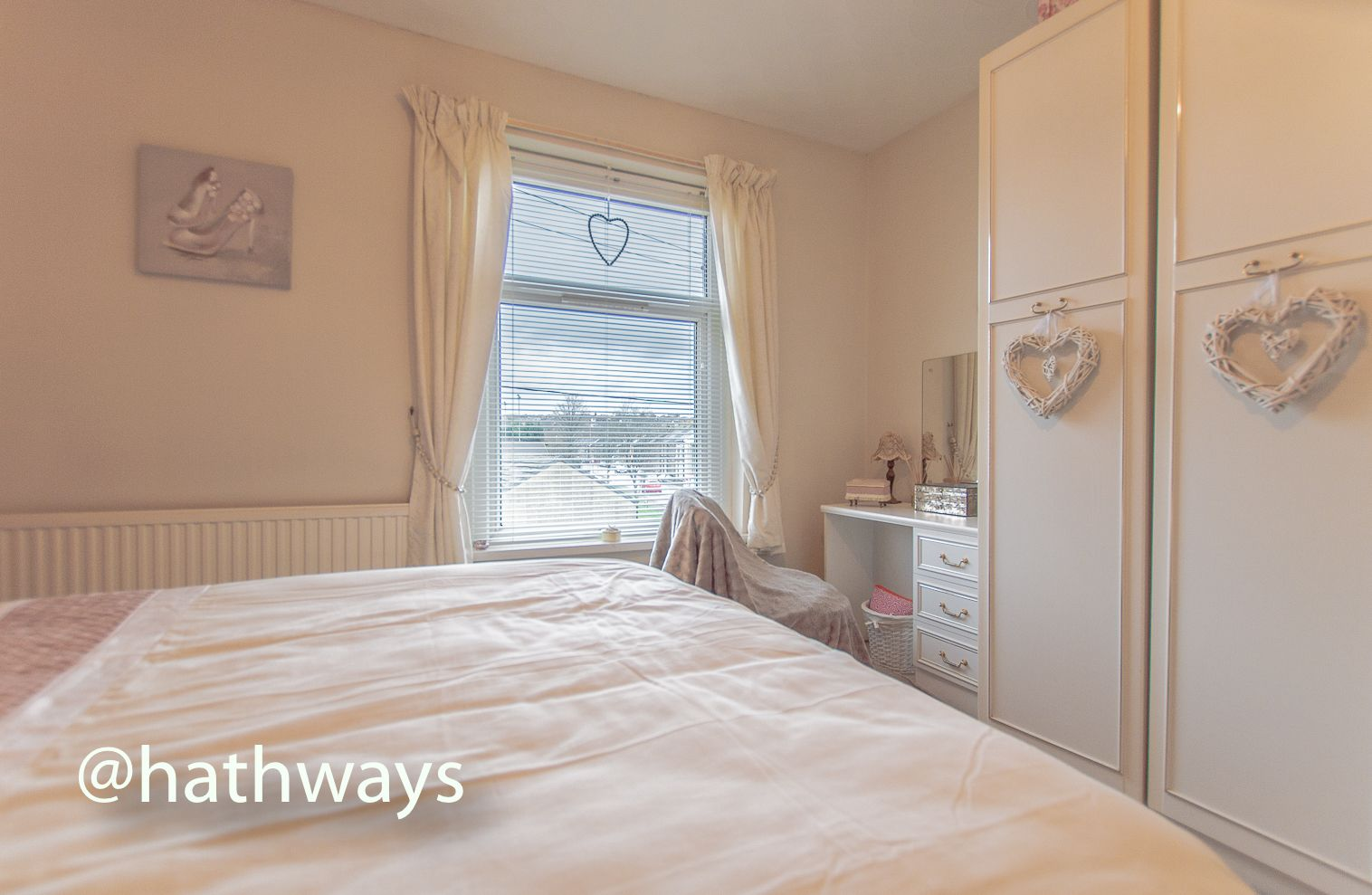 2 bed house for sale in Golynos Place Albert Road 26