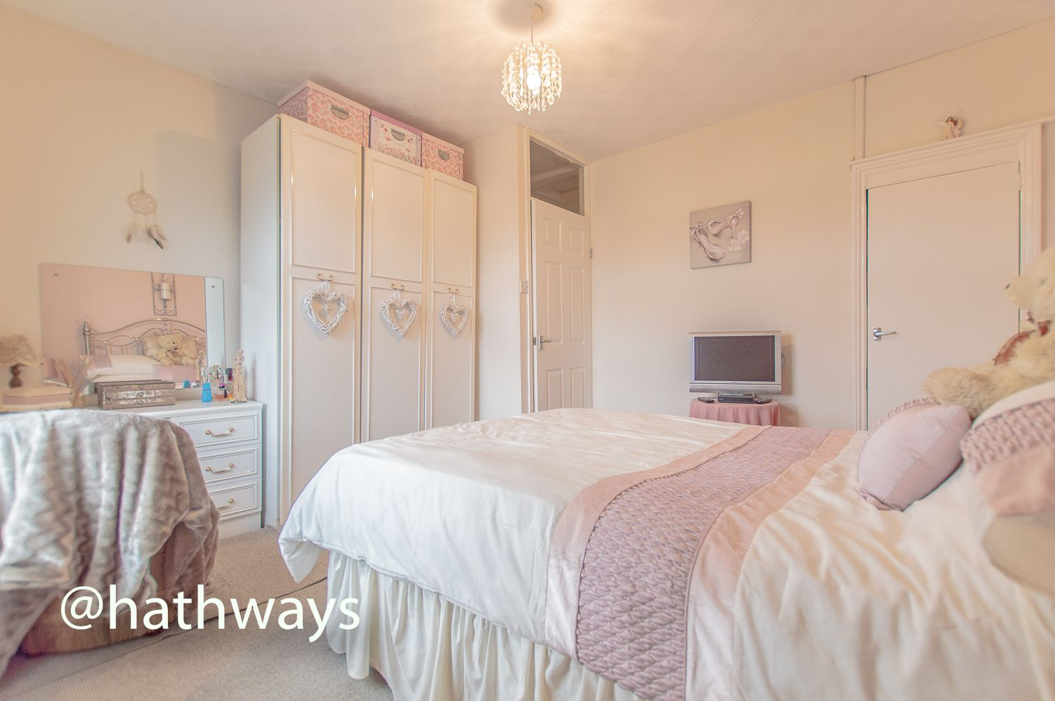 2 bed house for sale in Golynos Place Albert Road 27
