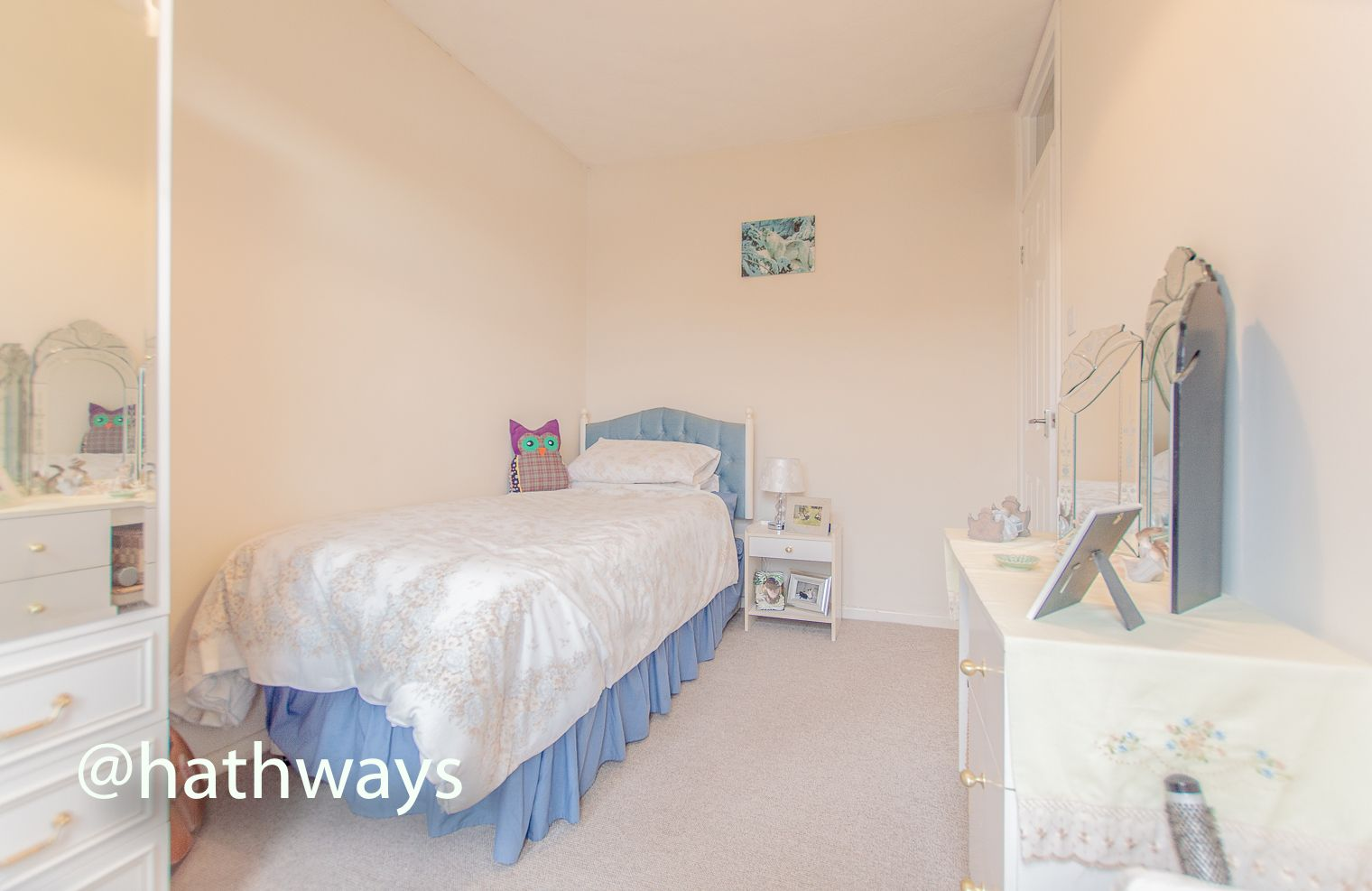 2 bed house for sale in Golynos Place Albert Road 31