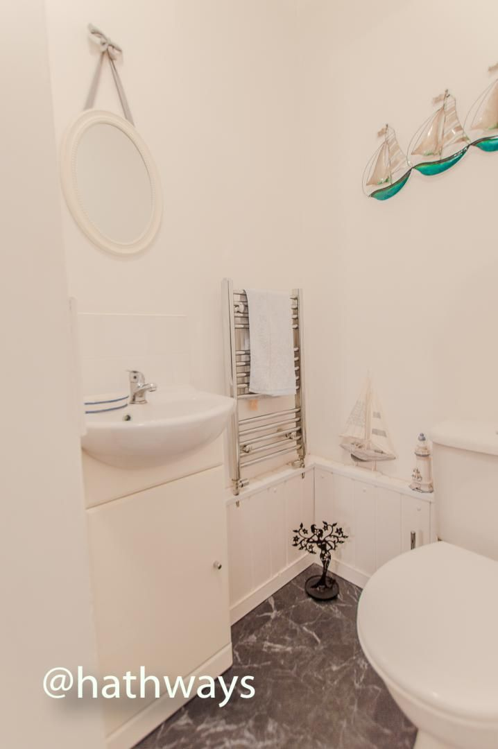 2 bed house for sale in Golynos Place Albert Road 33