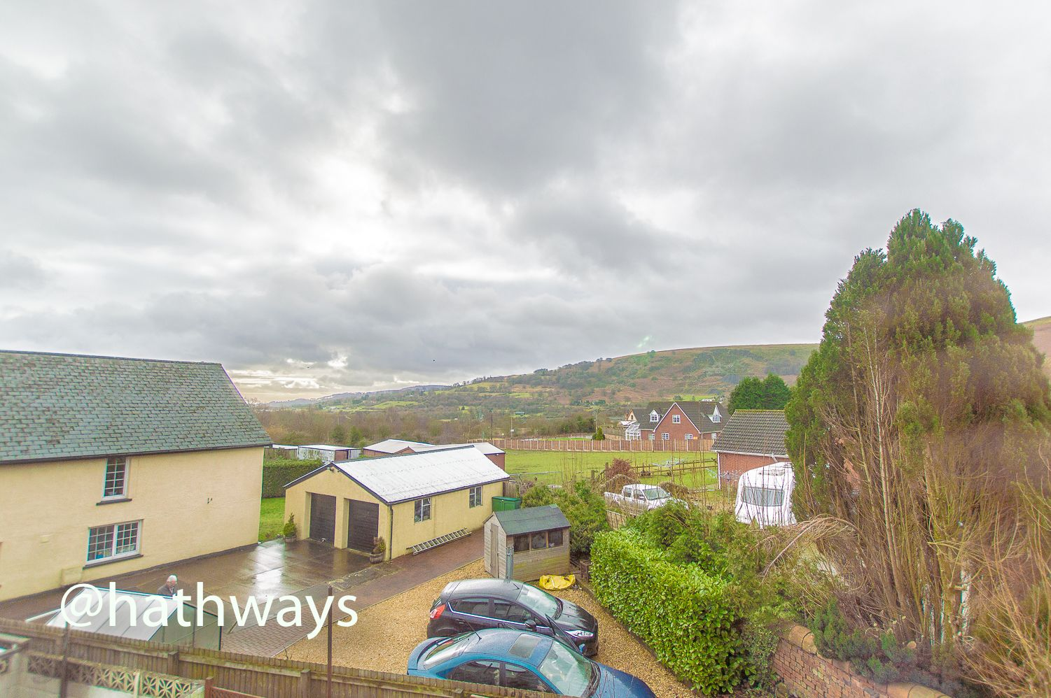2 bed house for sale in Golynos Place Albert Road  - Property Image 34