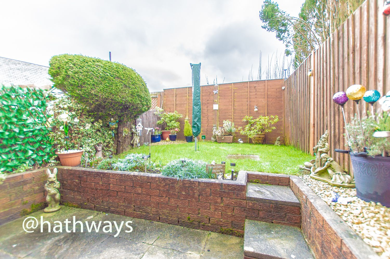 2 bed house for sale in Golynos Place Albert Road  - Property Image 36
