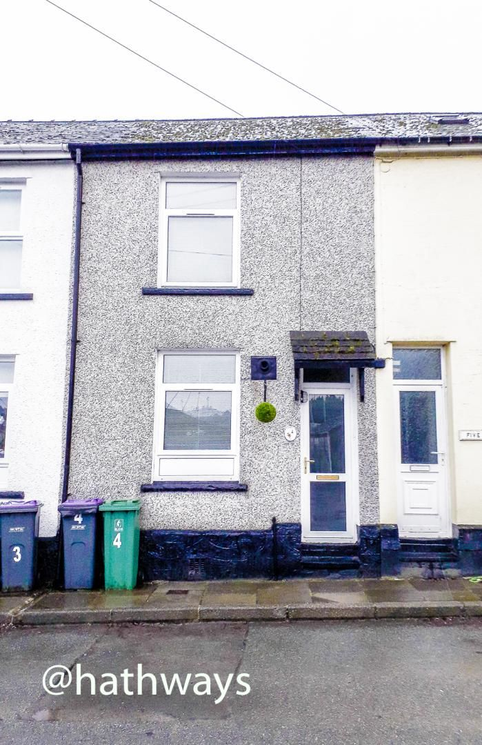 2 bed house for sale in Golynos Place Albert Road 40