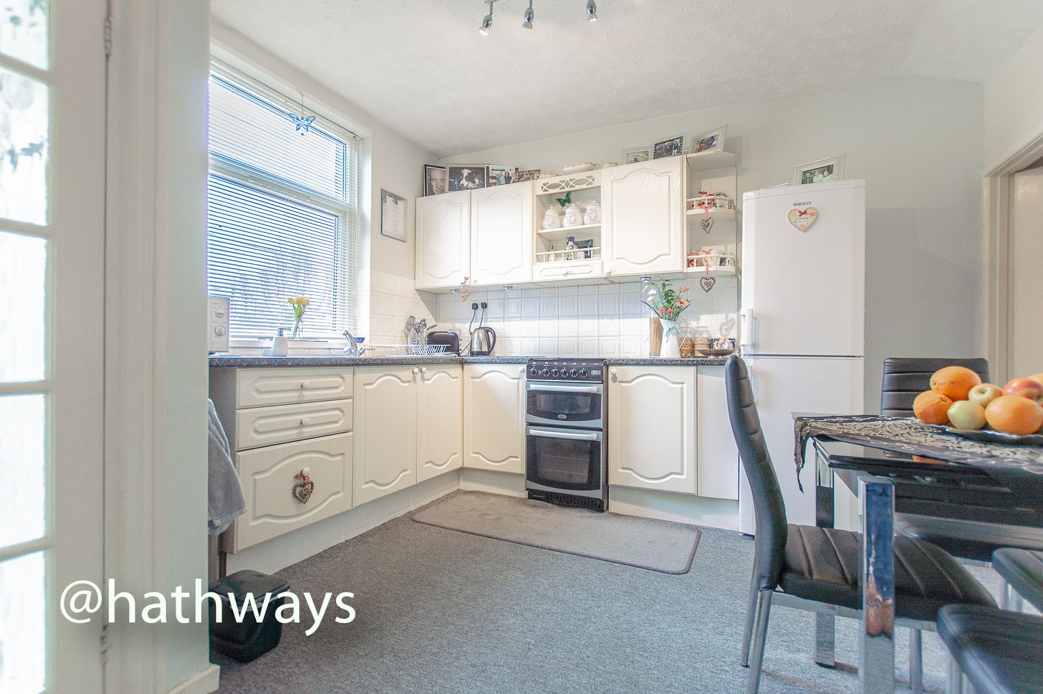 2 bed house for sale in Golynos Place Albert Road 6