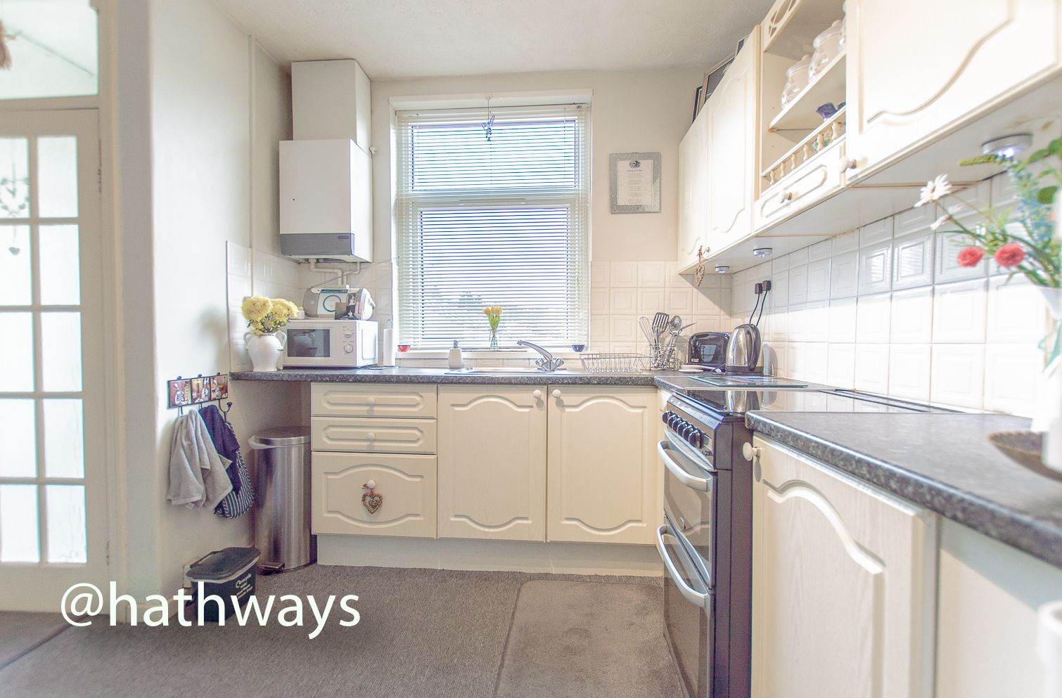 2 bed house for sale in Golynos Place Albert Road 8