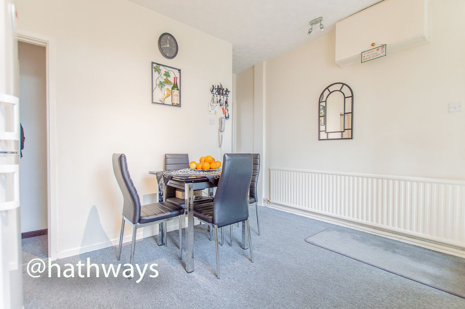 2 bed house for sale in Golynos Place Albert Road 9