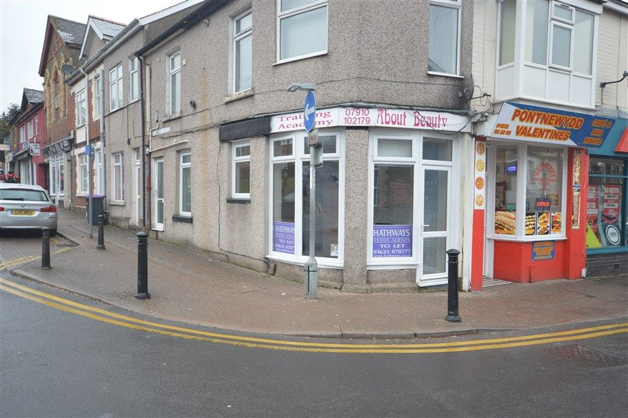 to rent in Commercial Street, NP44