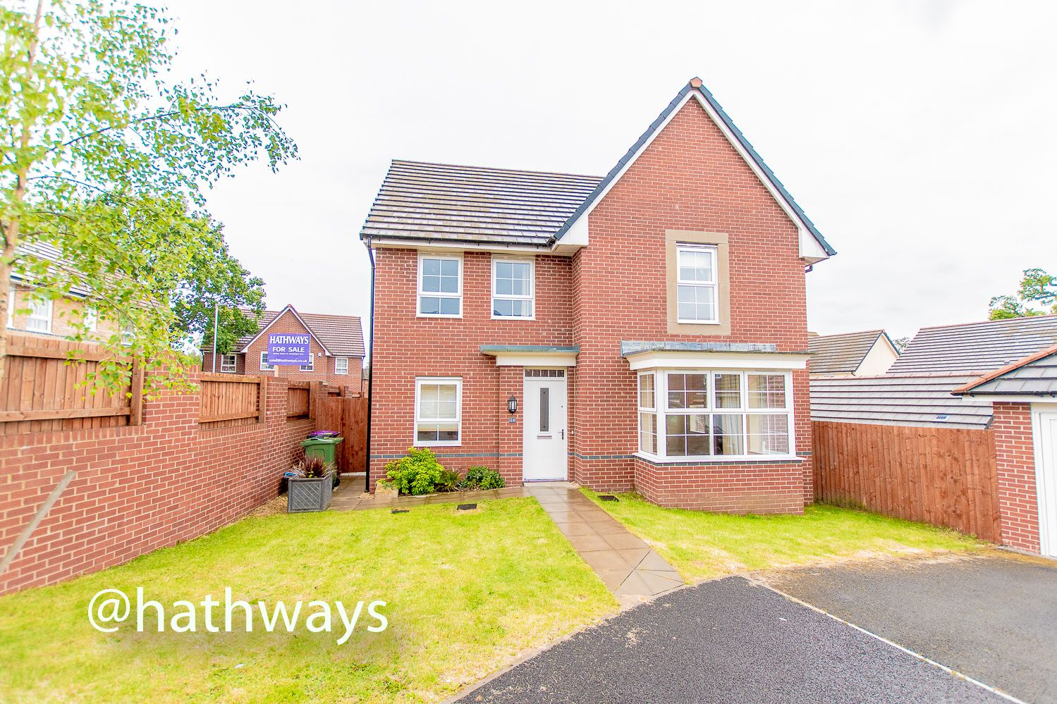 4 bed house for sale in Chapel Walk  - Property Image 2