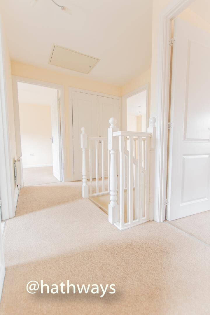 4 bed house for sale in Chapel Walk  - Property Image 19