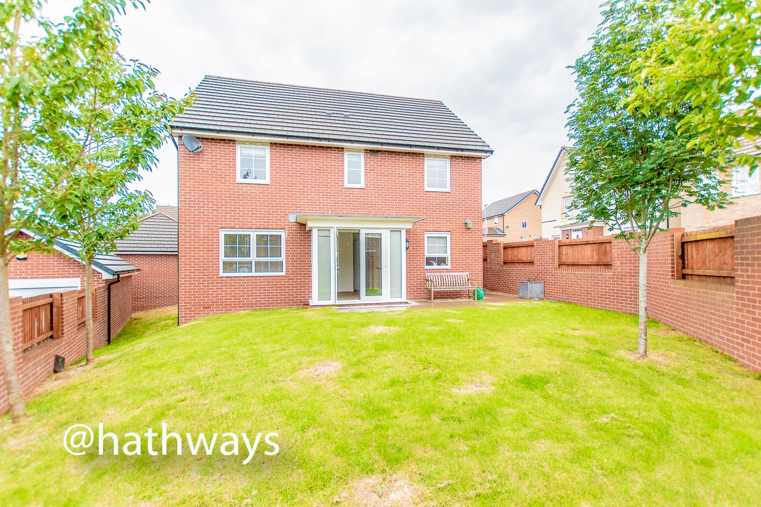 4 bed house for sale in Chapel Walk  - Property Image 32