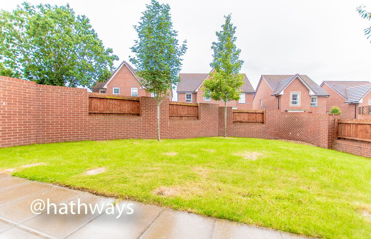 4 bed house for sale in Chapel Walk  - Property Image 33
