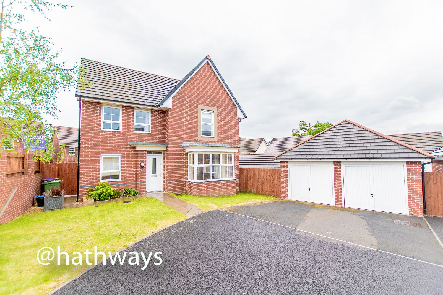 4 bed house for sale in Chapel Walk  - Property Image 34