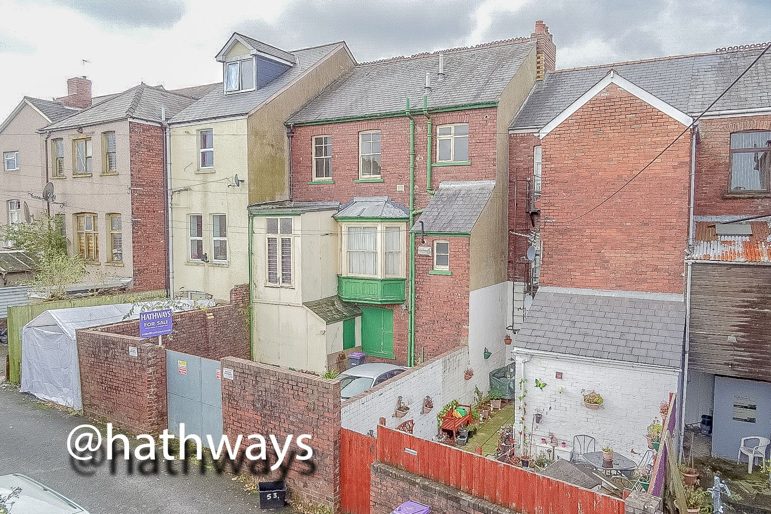 3 bed  for sale in Windsor Road 1