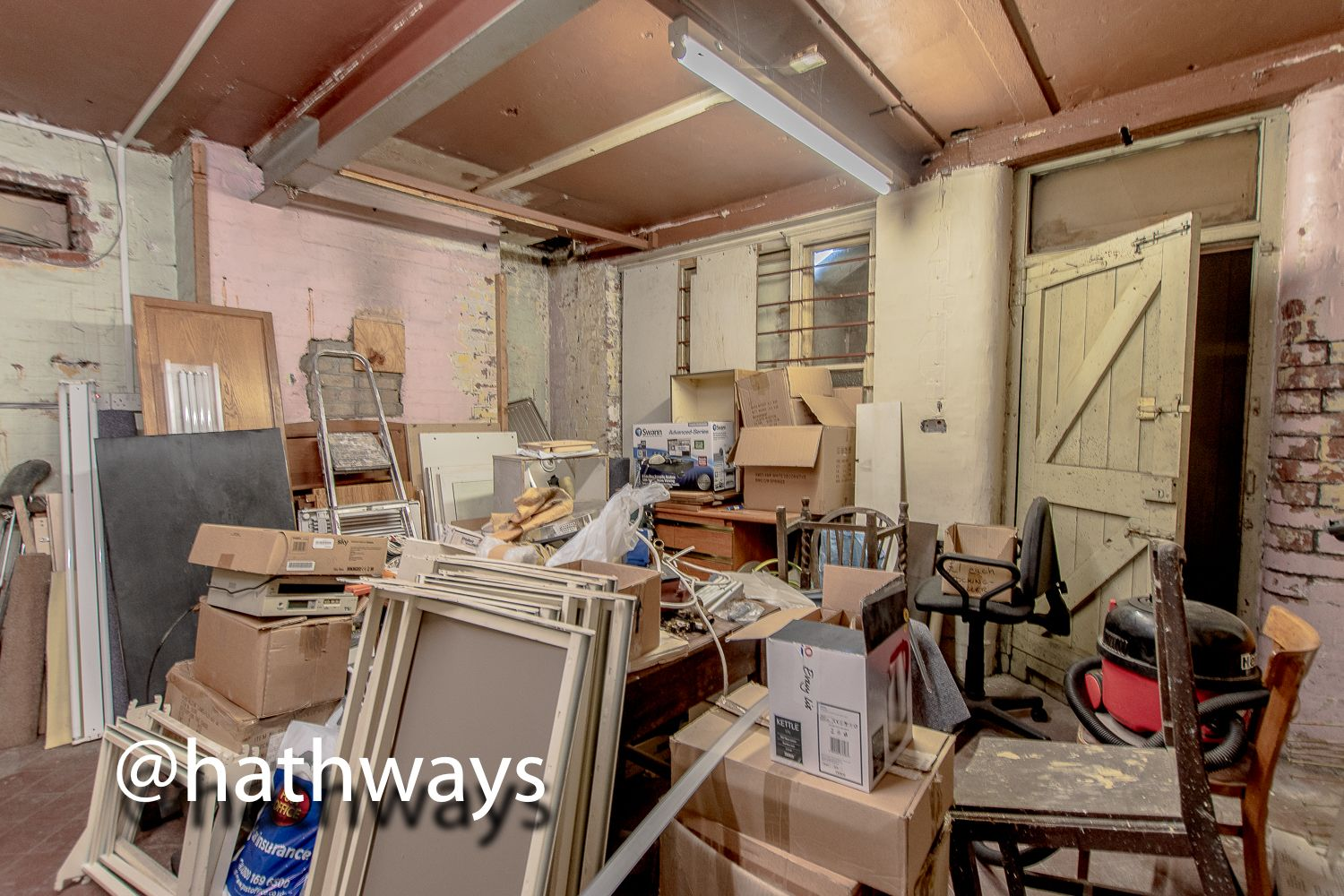 3 bed  for sale in Windsor Road  - Property Image 11