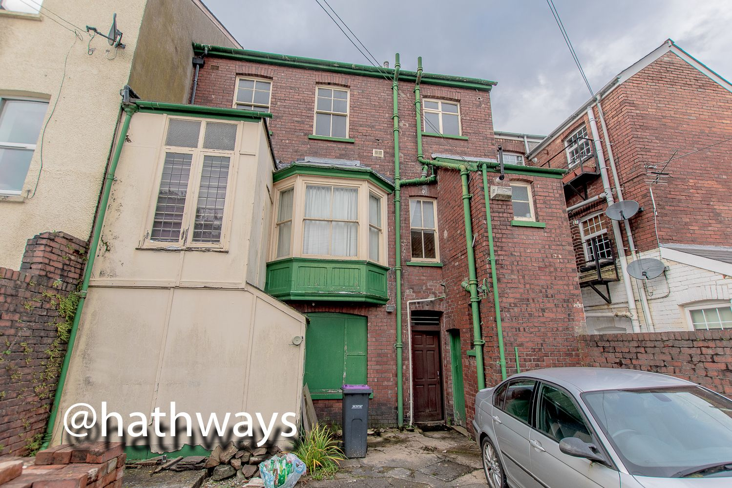 3 bed  for sale in Windsor Road  - Property Image 27