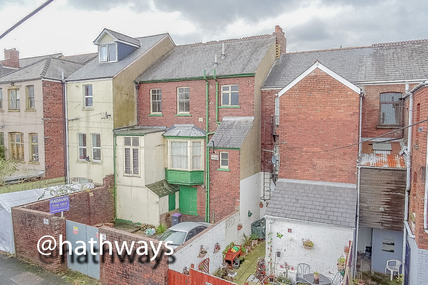 3 bed  for sale in Windsor Road 30